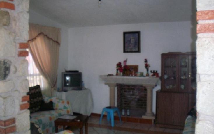 Foto de casa en venta en  , centro, tenango del valle, méxico, 979335 No. 09