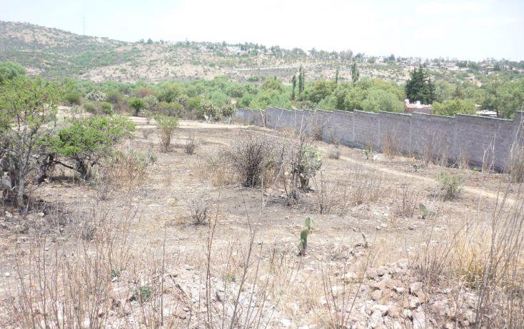 Foto de terreno habitacional en venta en, centro, tepotzotlán, estado de méxico, 1274123 no 01