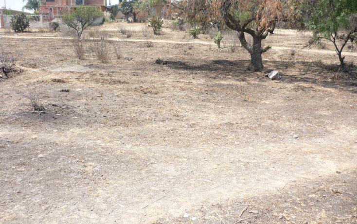 Foto de terreno habitacional en venta en, centro, tepotzotlán, estado de méxico, 1274123 no 02