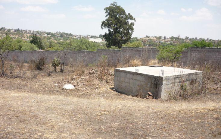 Foto de terreno habitacional en venta en, centro, tepotzotlán, estado de méxico, 1274123 no 03
