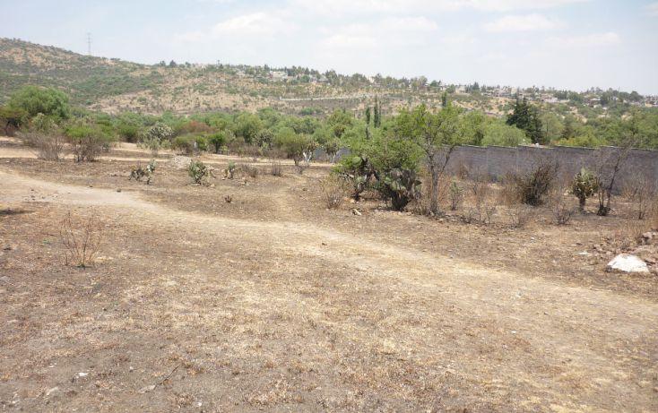 Foto de terreno habitacional en venta en, centro, tepotzotlán, estado de méxico, 1274123 no 04