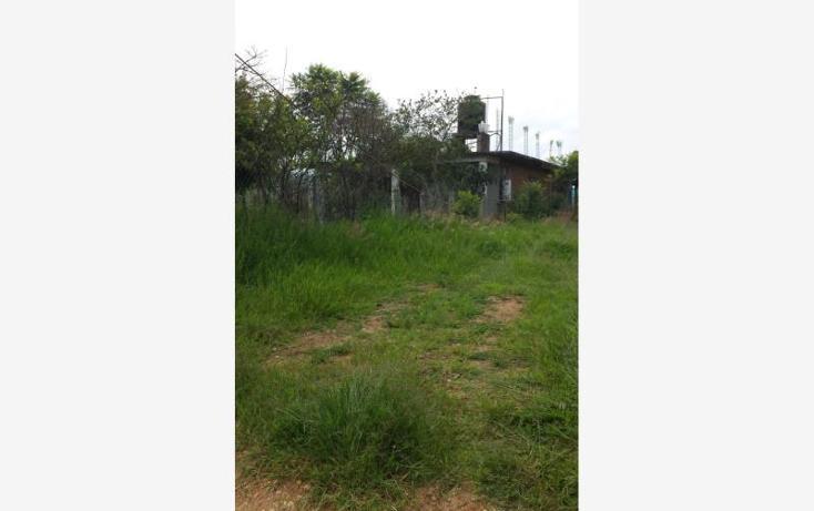 Foto de terreno habitacional en venta en  , tlalixtac de cabrera, tlalixtac de cabrera, oaxaca, 1935882 No. 06