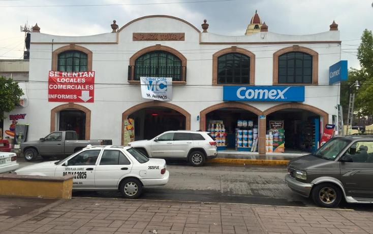 Foto de oficina en renta en  , centro, tlaxcoapan, hidalgo, 1271367 No. 02