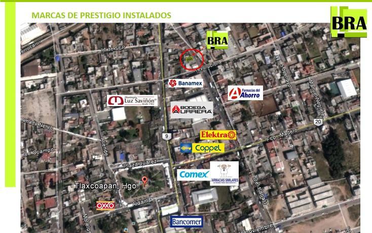Foto de terreno comercial en renta en  , centro, tlaxcoapan, hidalgo, 1693728 No. 04