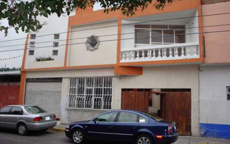Foto de casa en venta en, centro, toluca, estado de méxico, 1065061 no 30
