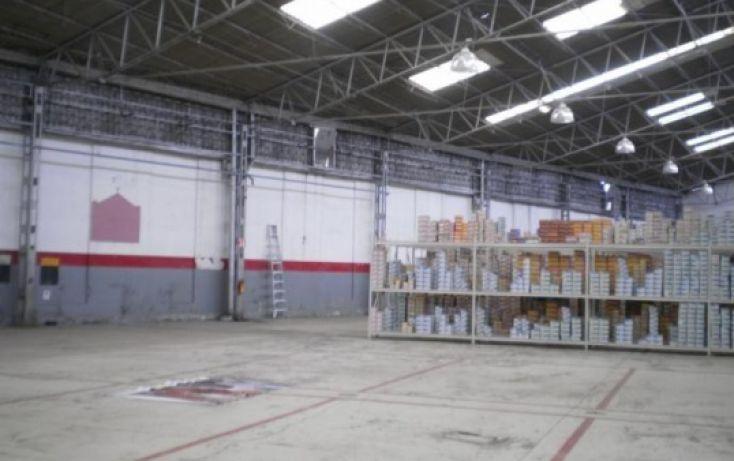 Foto de nave industrial en venta en, centro, toluca, estado de méxico, 1535470 no 01