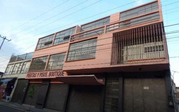 Foto de edificio en venta en, centro, toluca, estado de méxico, 1786272 no 01