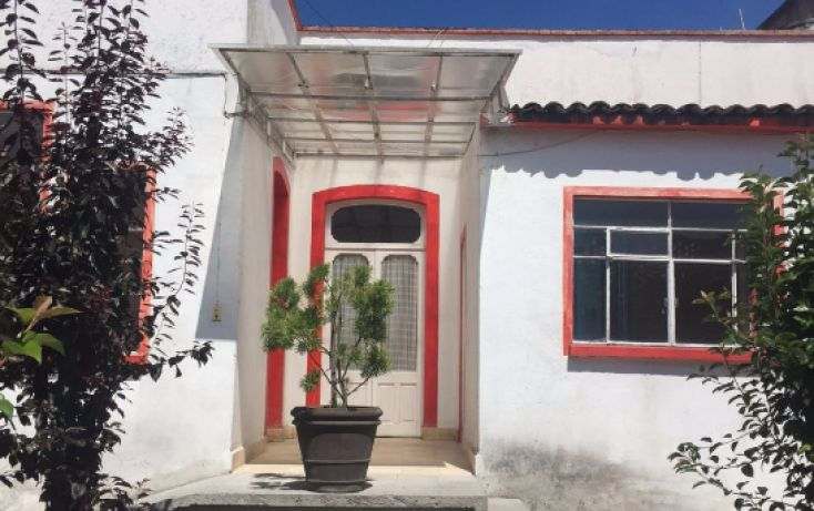Foto de casa en renta en, centro, toluca, estado de méxico, 2034424 no 01