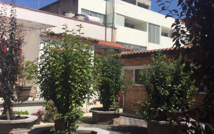 Foto de casa en renta en, centro, toluca, estado de méxico, 2034424 no 02