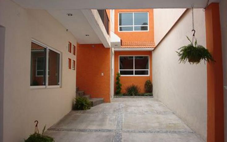 Foto de casa en venta en  , centro, toluca, m?xico, 1065061 No. 01