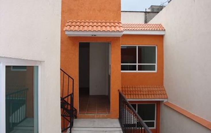 Foto de casa en venta en  , centro, toluca, m?xico, 1065061 No. 16