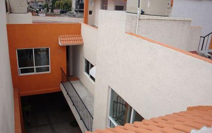 Foto de casa en venta en  , centro, toluca, m?xico, 1065061 No. 22