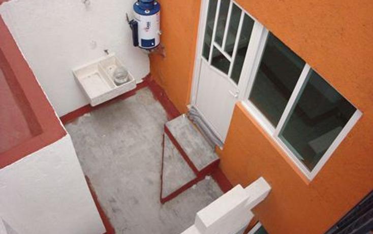 Foto de casa en venta en  , centro, toluca, m?xico, 1065061 No. 23