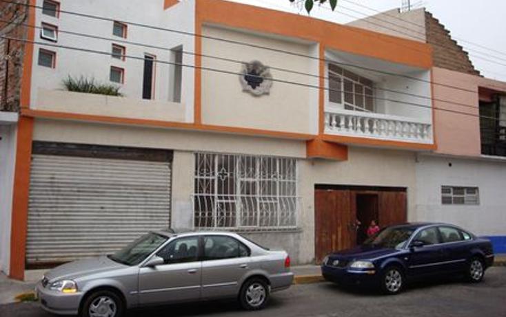 Foto de casa en venta en  , centro, toluca, m?xico, 1065061 No. 31