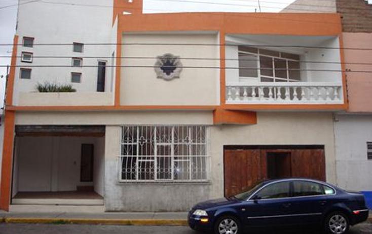 Foto de casa en venta en  , centro, toluca, m?xico, 1065061 No. 32