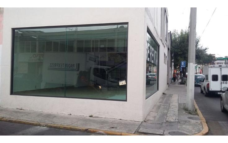 Foto de local en renta en  , centro, toluca, méxico, 1143761 No. 01