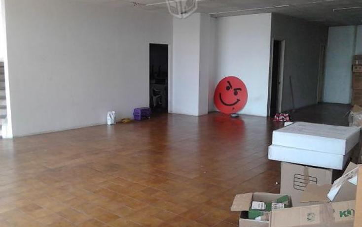 Foto de oficina en renta en  , centro, toluca, méxico, 1164361 No. 01