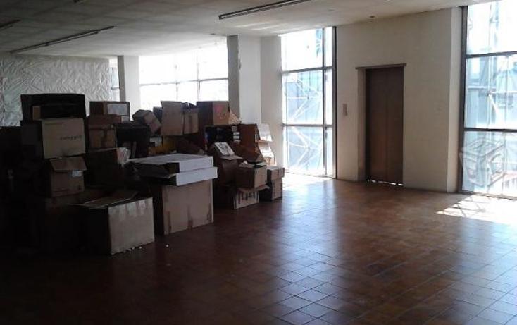 Foto de oficina en renta en  , centro, toluca, méxico, 1164361 No. 02
