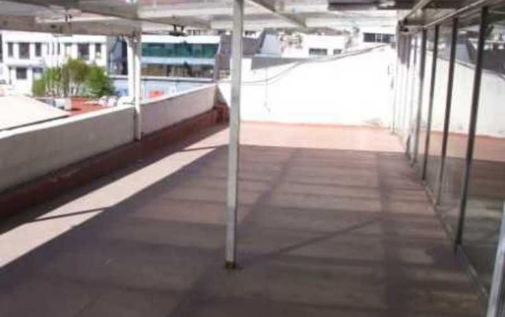 Foto de oficina en renta en  , centro, toluca, méxico, 1360521 No. 02