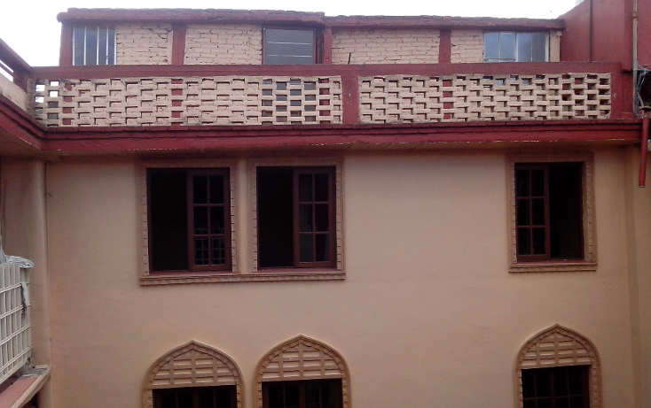 Foto de edificio en renta en  , centro, toluca, méxico, 1434701 No. 01