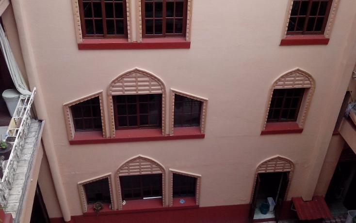 Foto de edificio en renta en  , centro, toluca, méxico, 1434701 No. 02