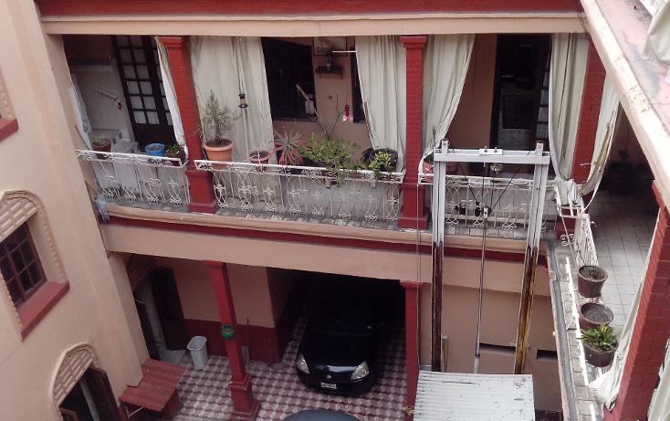 Foto de edificio en renta en  , centro, toluca, méxico, 1434701 No. 03