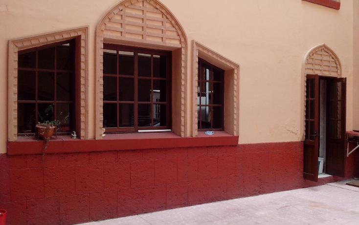 Foto de edificio en renta en  , centro, toluca, méxico, 1434701 No. 14