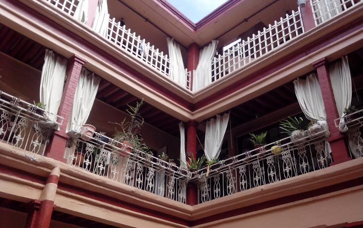 Foto de edificio en renta en  , centro, toluca, méxico, 1434701 No. 15