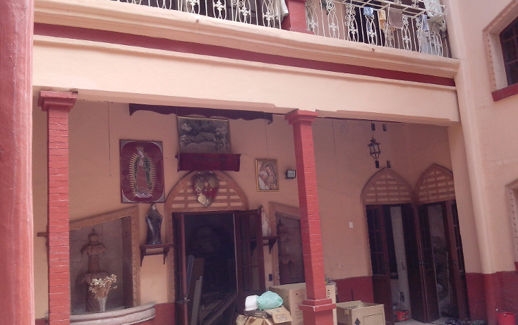 Foto de edificio en renta en  , centro, toluca, méxico, 1434701 No. 16