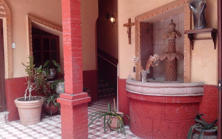 Foto de edificio en renta en  , centro, toluca, méxico, 1434701 No. 18