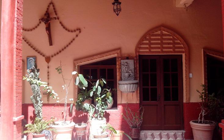 Foto de edificio en renta en  , centro, toluca, méxico, 1434701 No. 19