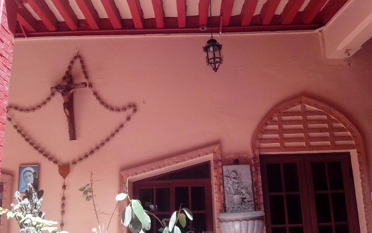 Foto de edificio en renta en  , centro, toluca, méxico, 1434701 No. 20