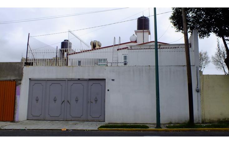 Foto de casa en venta en  , centro, toluca, m?xico, 1620552 No. 01
