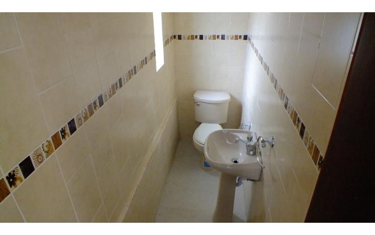 Foto de casa en venta en  , centro, toluca, m?xico, 1620552 No. 04