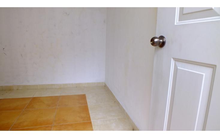 Foto de casa en venta en  , centro, toluca, m?xico, 1620552 No. 10