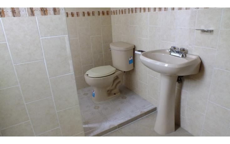 Foto de casa en venta en  , centro, toluca, m?xico, 1620552 No. 16