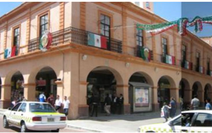 Foto de departamento en venta en  , centro, toluca, méxico, 1723164 No. 01