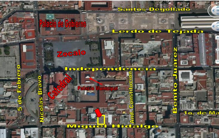 Foto de oficina en venta en  , centro, toluca, méxico, 1723164 No. 02