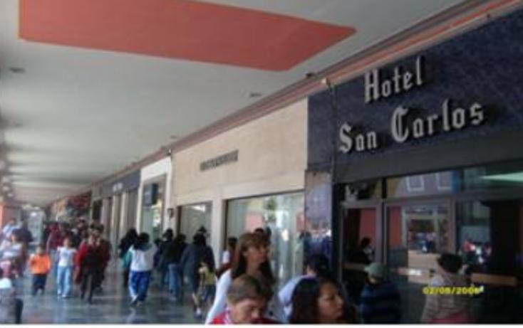 Foto de departamento en venta en  , centro, toluca, méxico, 1723164 No. 03