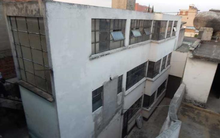 Foto de edificio en venta en  , centro, toluca, m?xico, 1786272 No. 05