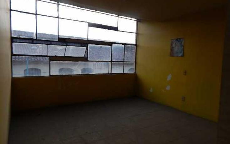 Foto de edificio en venta en  , centro, toluca, m?xico, 1786272 No. 10