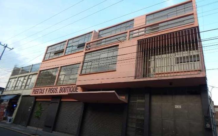 Foto de edificio en renta en  , centro, toluca, m?xico, 1786276 No. 01