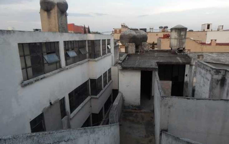 Foto de edificio en renta en  , centro, toluca, m?xico, 1786276 No. 02