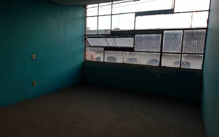 Foto de edificio en renta en  , centro, toluca, m?xico, 1786276 No. 09