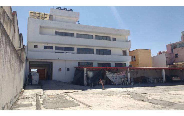 Foto de edificio en renta en  , centro, toluca, m?xico, 1794254 No. 01