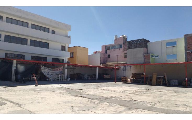 Foto de edificio en renta en  , centro, toluca, m?xico, 1794254 No. 08