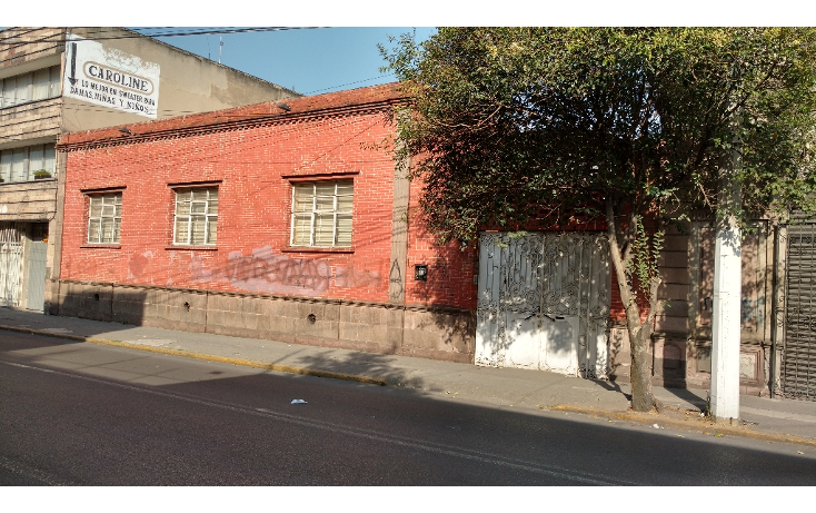 Foto de casa en renta en  , centro, toluca, méxico, 1811450 No. 01