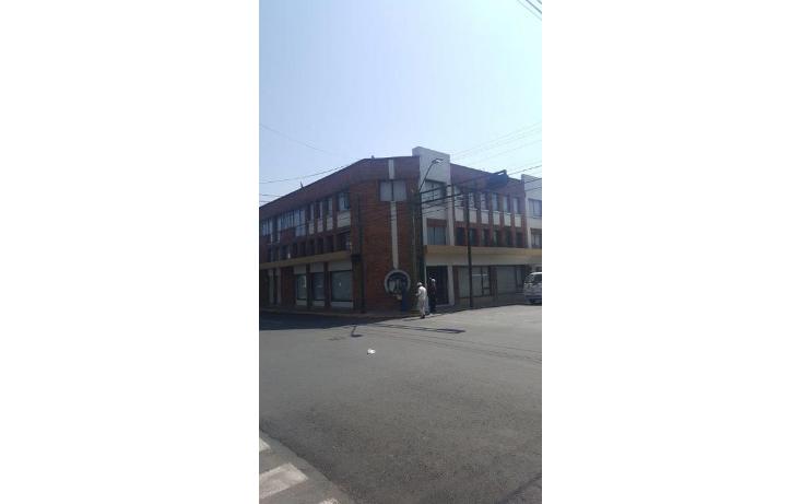 Foto de edificio en venta en  , centro, toluca, méxico, 1815998 No. 01