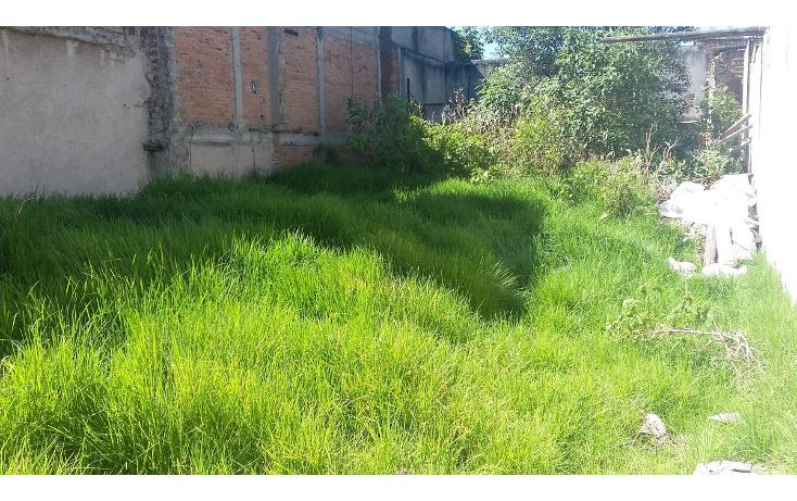 Foto de terreno comercial en venta en  , centro, toluca, m?xico, 1873948 No. 02