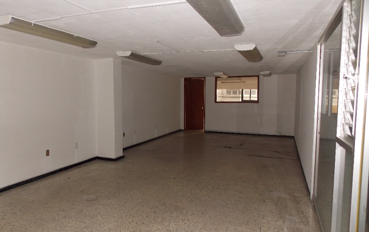 Foto de oficina en renta en  , centro, toluca, méxico, 1999046 No. 01